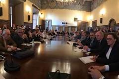 Antonio Calvani nel coordinamento permanente tra associazioni e Governo
