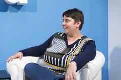 Intervista a Paola Natalicchio