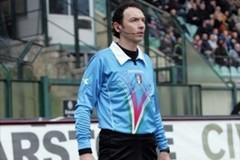 Francesco Altomare nominato componente del comitato arbitri regionali Puglia