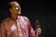 Il primo violino della Scala in concerto a Molfetta