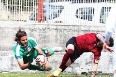 Francesco Rollo confermato nella Molfetta Calcio