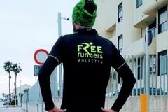 Un runner di Molfetta vince una delle prime gare virtuali dopo il Coronavirus