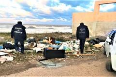 Ecoreati, controlli della Finanza in Puglia: 6mila tonnellate di rifiuti pericolosi