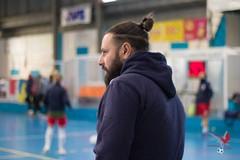 Per il Futsal Molfetta insidiosa trasferta in Campania