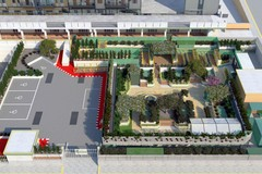Natale a Molfetta: domani la presentazione del Villaggio e del Giardino Alzheimer