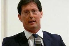 Roberto Garofoli, a Roma tra diritto e migrazione