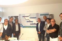 Marcello Gemmato lancia il congresso regionale di Fratelli d'italia