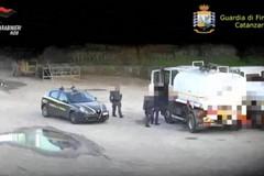 Petrol Mafie Spa, nuovi arresti: ai domiciliari un 39enne di Molfetta
