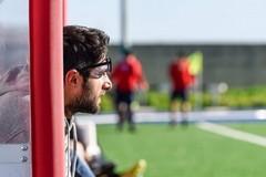 Borgorosso Molfetta, parla il DS de Ceglia: «Non vediamo l'ora di tornare in campo»