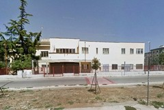 """Incendio nella scuola media """"Giaquinto"""": i danni ammontano a quasi 5 mila Euro"""