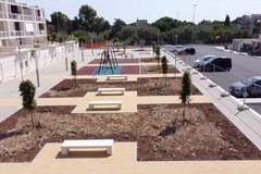Tra dog park e area attrezzata in via Massari: la riqualificazione della nuova zona di espansione a Molfetta