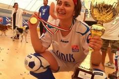 Hockey, Gina Martino ancora tricolore