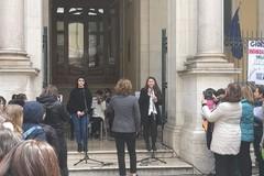 La Giornata Mondiale della Poesia a Molfetta celebrata con il Liceo Classico