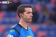 Giovanni Ayroldi designato per la prima giornata di Serie A