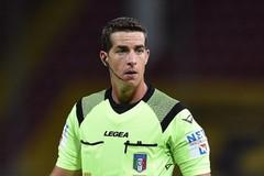 Ancora una designazione in Serie A per Ayroldi e Abbattista