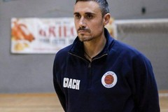 Basket, Vasto ha scelto il coach: è Giovanni Gesmundo