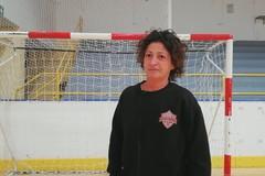 Intervista con Girma Gadaleta - dirigente ASD Makula Molfetta