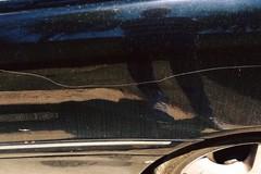 Raschi alla carrozzeria e ruote forate: 50 molfettesi restano a piedi