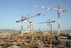 Piani urbanistici attuativi in via di completamento