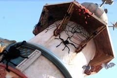 La Notte di Halloween a Molfetta è targata Miragica
