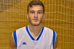 Hrkac è un nuovo giocatore della Dai Optical Virtus Molfetta