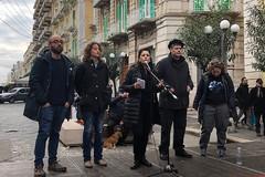 Potere al popolo - Molfetta: domenica comizio su Corso Umberto