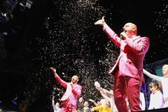 Carnevale a Molfetta, Dj Frog: «Sarà una grande festa di piazza»