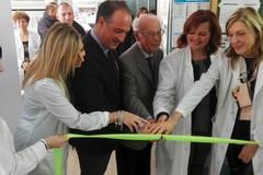 Ospedale, importanti donazioni dell'Opera Pia di apparecchiature mediche