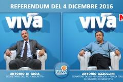 Referendum del 4 dicembre 2016: terzo appuntamento