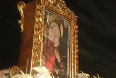 """11 maggio 1560: Molfetta celebra la """"Medonne du Tremelizze"""""""