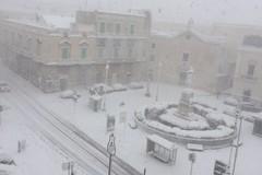 Emergenza neve, i parlamentari pugliesi interrogano il Ministro Martina