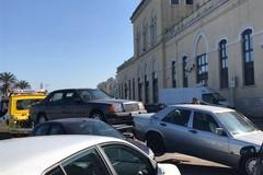 Auto senza assicurazione, rimosse da Banchina San Domenico