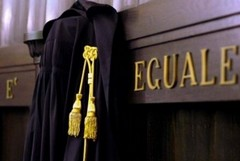 Per quali materie è competente il Giudice di Pace?