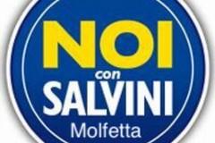 """""""Noi con Salvini - Molfetta"""": Rosanna Petruzzella coordinatore cittadino"""