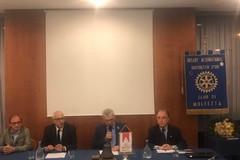 Rotary Molfetta ed Exprivia insieme per parlare di sviluppo