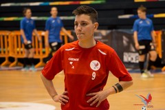 Federica Mezzatesta sposa il progetto Futsal Molfetta