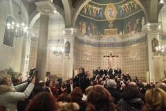 Questa sera a Molfetta il Gran Concerto di Capodanno