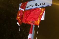 Camusso e Minervini intitolano una strada di Molfetta a Guido Rossa