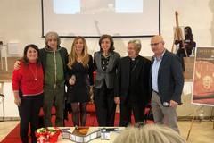 """Il Vescovo di Molfetta e Sergio Rubini incontrano gli studenti del """"Monsignor Bello"""""""