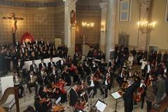 Grande successo di pubblico per la quinta edizione del concerto di Capodanno