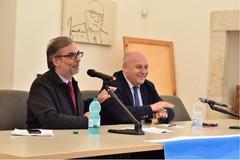 Porto di Molfetta: Minervini incontra l'assessore Regionale Giannini - LE FOTO