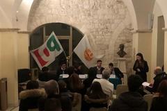 Primarie centrosinistra, il PD ospita a Molfetta Fabiano Amati