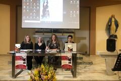 """Presentato ieri il libro """"Battiti per Gabriella"""" in omaggio a Gabriella Cipriani"""