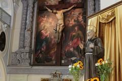 Padre Pio per le vie della città, tra fede e devozione