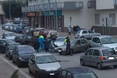 Grave incidente stradale alla 167: aggiornamenti