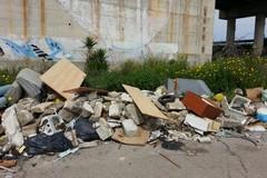 A Molfetta oltre 60 mila euro per la rimozione dei rifiuti abbandonati