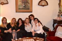 """Svelato """"Il salotto"""": sei donne che amano Molfetta"""