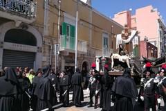 La Pietà e Cristo nell'orto del Getsemani in mostra a Taranto