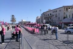 Il 10 maggio 2020 il Giro d'Italia di nuovo a Molfetta?