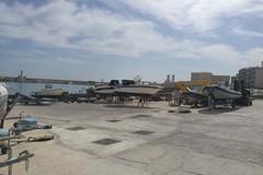 Cantieri navali via da Spiaggia Maddalena. Nuova sistemazione alla Secca dei Pali?